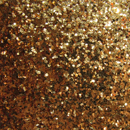 Marigold Glitter 8 oz.