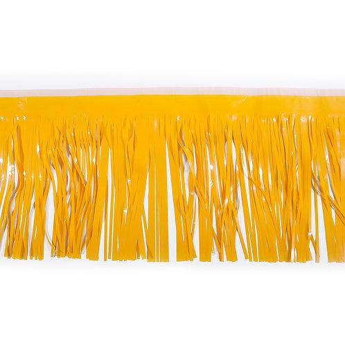 Spanish Gold Fringe 10 ft