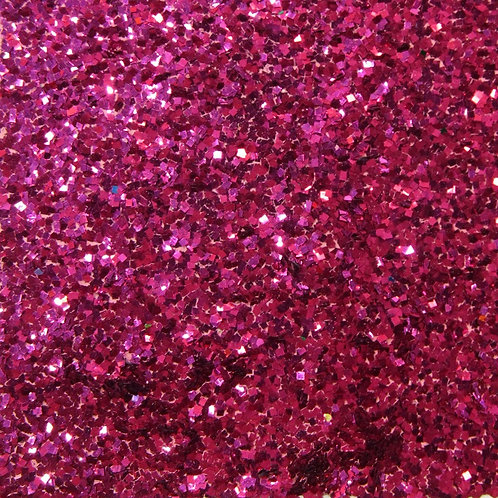 Bordeaux Glitter 8 oz.