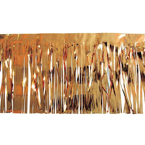 Copper Fringe 10 ft
