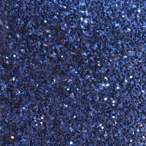 Navy Blue Glitter 8 oz.