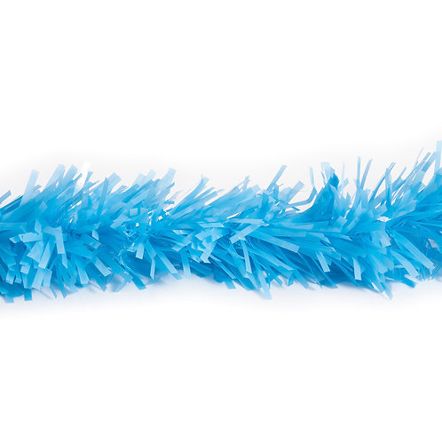 Medium Blue Festooning/ Twist 25 ft
