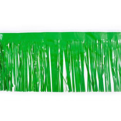 Grass Green Fringe 10 ft