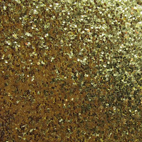 Gold Glitter 8 oz.