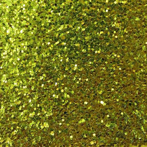 Chartreause Glitter 8 oz.
