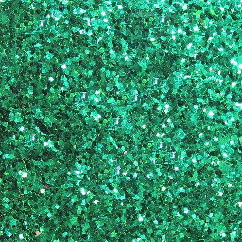 Emerald Green Glitter 8 oz.
