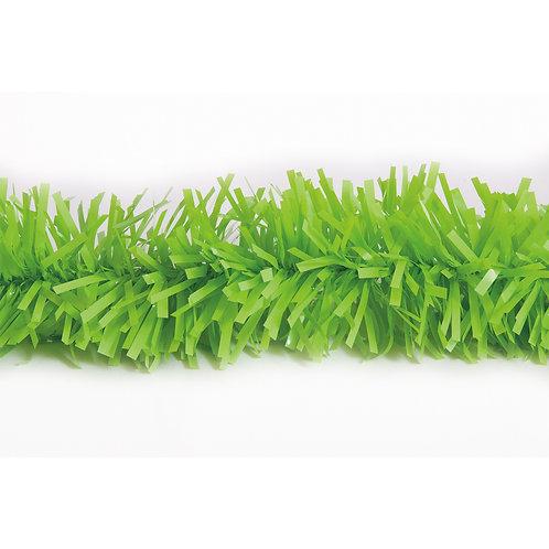 Light Green Festooning/ Twist 25 ft