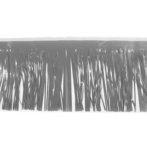 Gray Fringe 10 ft