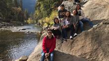 Yosemite Epiphany