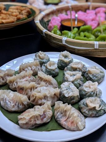 Dim Sum Go Go – Catering