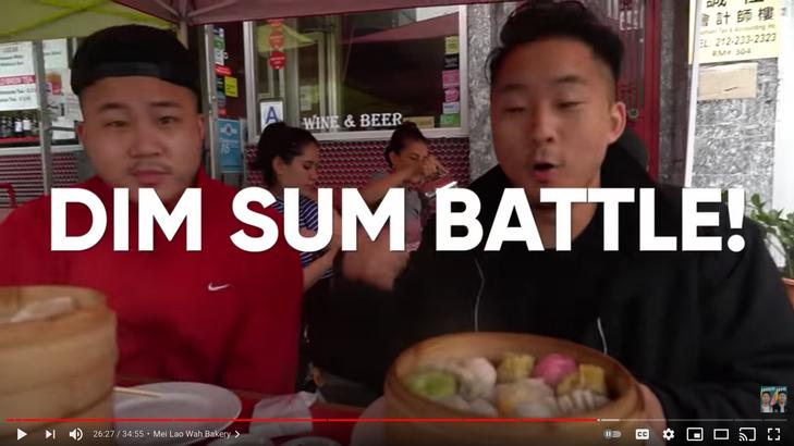 Fung Bros –BEST CHEAP EATS in NEW YORK Pt. 2 (Sept 2020)