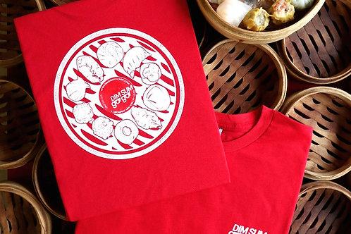 Dim Sum Go Go T-shirt