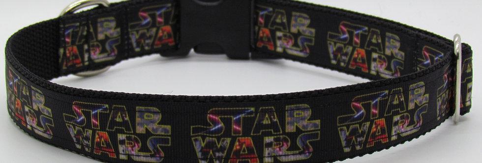 Star Wars Inspired Dog Collar