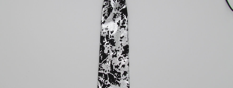 Foil Dog Neck Ties (Various Patterns)