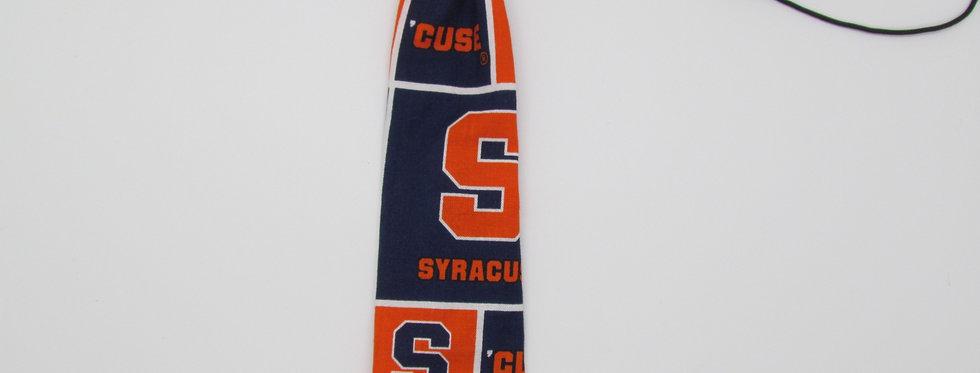 Syracuse University Inspired Neck Tie