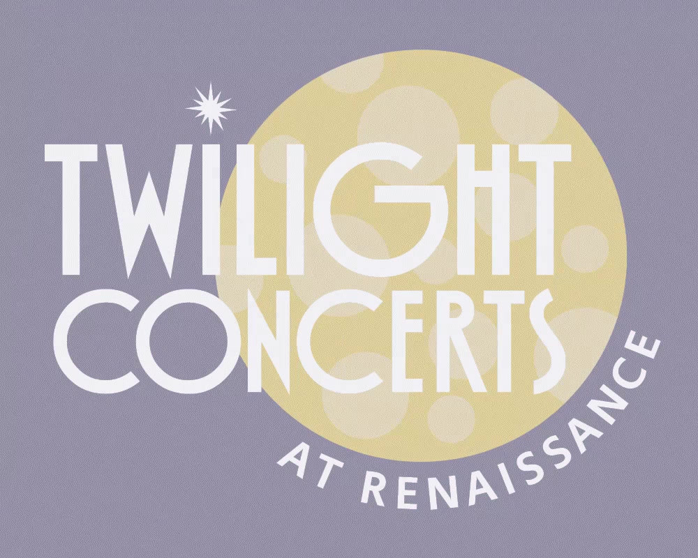Twilight Concerts at Renaissance
