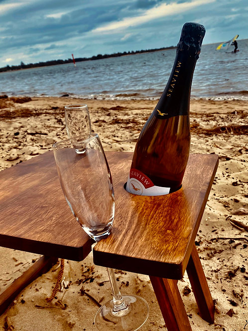 Portable Beach Table