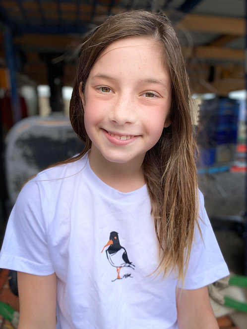 Kid's Oyster Catcher Tee