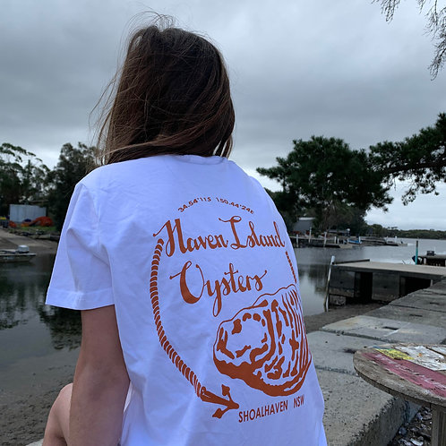 Lady Oyster Catcher Tee