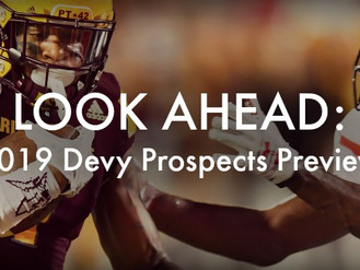2019 Devy Prospects Preview