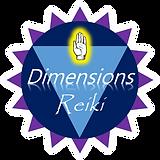 Dimensions Reiki logo-hi res-no tag line