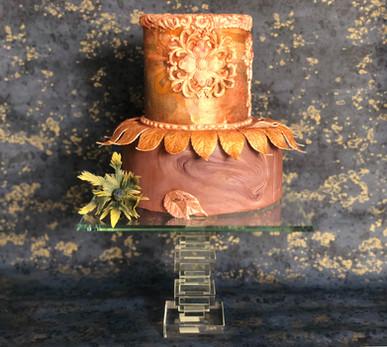 Shiraz Cake