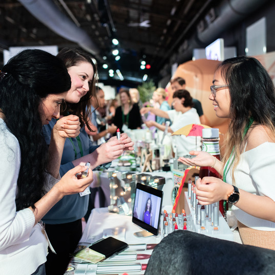Indie Beauty Expo 2019