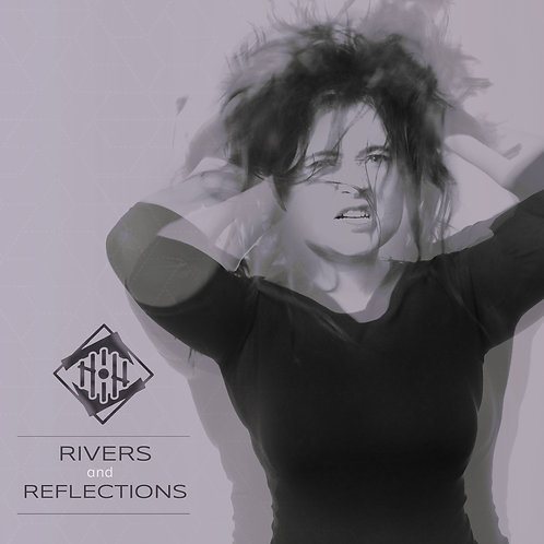 Rivers and Reflections Dual EP CD
