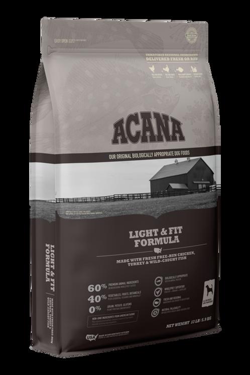 Acana Light &Fit