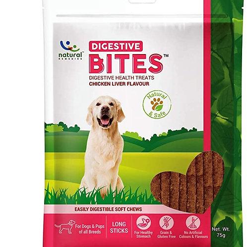 Natural Remedies Digestive Bites