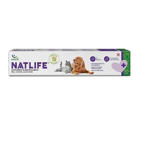Natural Remedies Natlife