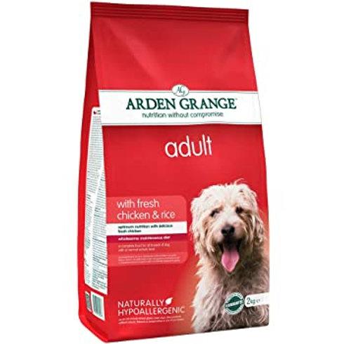 Arden Grange Adult – with fresh chicken & rice