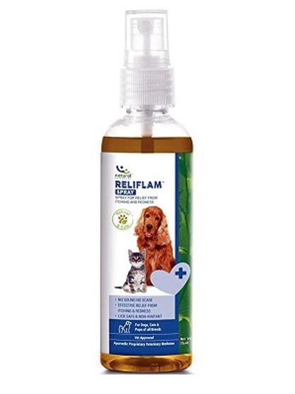 Natural Remedies Reliflam