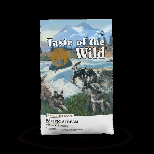 Taste Of Wild Pacific Stream Puppy
