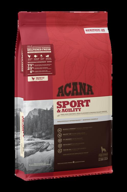 Acana Sport & Agility