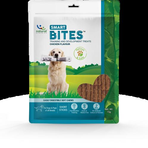 Natural Remedies Smart Bites