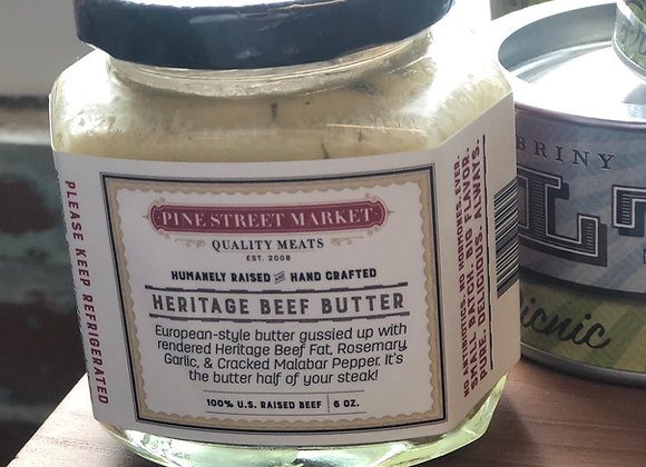 PSM Beef Butter