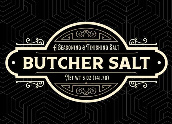 PSM Butcher Salt