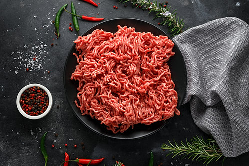 Grass-Fed Ground Beef