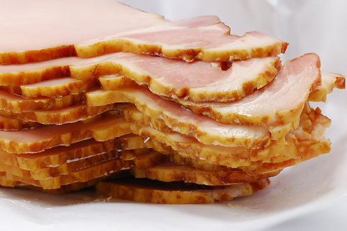 Irish Back Bacon