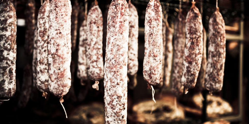 Cured Meat Class