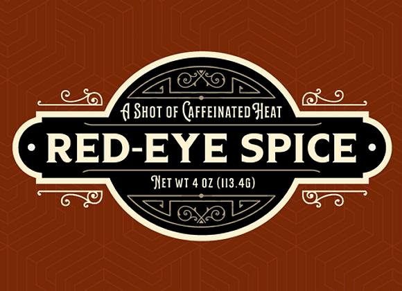 PSM Red-Eye Spice