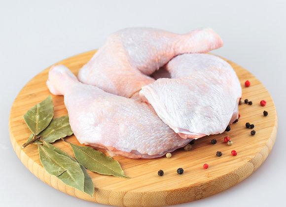 8-Way Cut Chicken