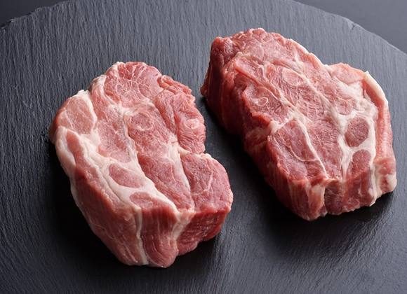 Coppa Steak