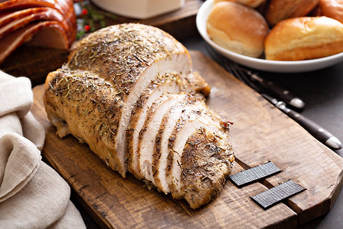 Heritage Herb Roasted Turkey Breast