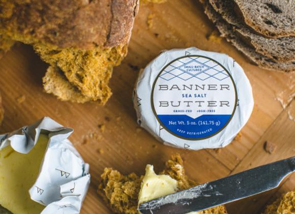 Banner Butter (1 oz)