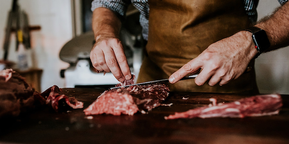 Raising the Steaks