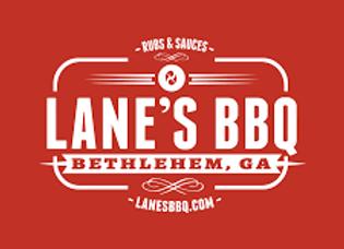 Lane's Rubs