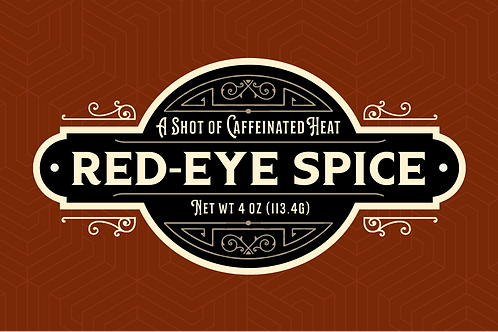Red-Eye Spice