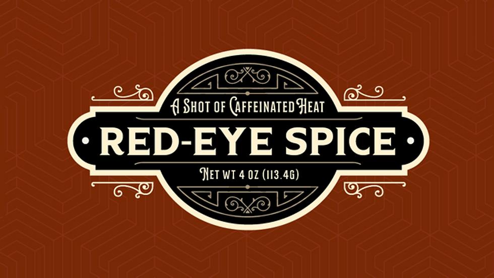 Red-Eye Spice